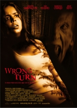 фильм Поворот не туда Wrong Turn 2003
