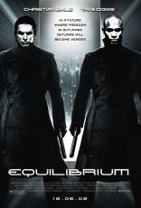 фильм Эквилибриум Equilibrium 2002
