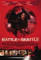 фильм Битва в Сиэтле* Battle in Seattle 2007