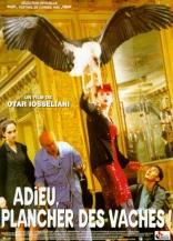фильм Истина в вине Adieu, plancher des vaches! 1999