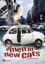 фильм Дави на газ! Gamle mænd i nye biler 2002