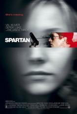 фильм Спартанец Spartan 2004