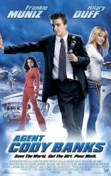 фильм Агент Коди Бэнкс Agent Cody Banks 2003