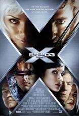 фильм Люди Икс 2