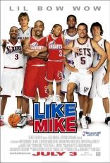 фильм Как Майк Like Mike 2002