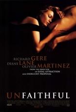 фильм Неверная Unfaithful 2002