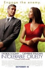 фильм Невыносимая жестокость Intolerable Cruelty 2003