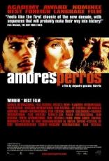 фильм Сука-любовь Amores perros 2000