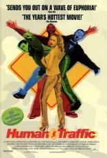 фильм В отрыв Human Traffic 1999