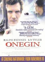 фильм Онегин Onegin 1999