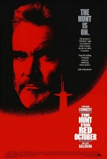 ����� ����� �� �������� �������� Hunt for Red October, The 1990