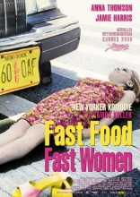 ����� ��� � ������� �� ������ ���� Fast Food Fast Women 2000