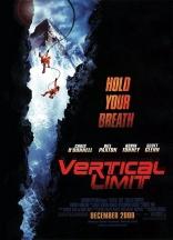фильм Вертикальный предел Vertical Limit 2000