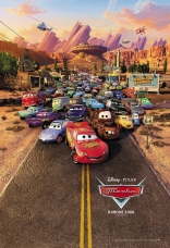 фильм Тачки Cars 2006