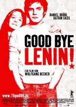 фильм Гудбай, Ленин! Good Bye Lenin! 2003