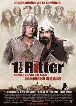 ����� ������� ������: � ������� ���������� ��������� ���������� 1 1/2 Ritter  Auf der Suche nach der hinreißenden Herzelinde 2008