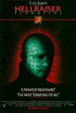 фильм Восставший из ада: Кровное родство Hellraiser: Bloodline 1996
