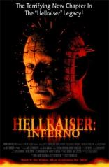 фильм Восставший из ада: Преисподняя Hellraiser: Inferno 2000