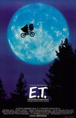 фильм Инопланетянин E.T.: The Extra-Terrestrial 1982
