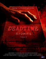 фильм Сказки на смерть* Deadtime Stories 2011