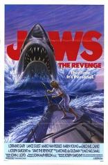 фильм Челюсти: Месть Jaws: The Revenge 1987