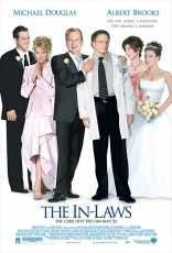 фильм Свадебная вечеринка In-Laws, The 2003