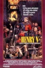 фильм Генрих V Henry V 1989