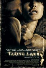 фильм Забирая жизни Taking Lives 2004