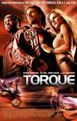 фильм Крутящий момент Torque 2004