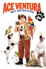 фильм Эйс Вентура-младший Ace Ventura Jr: Pet Detective 2009