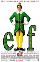 фильм Эльф Elf 2003