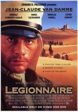 фильм Легионер Legionnaire 1998