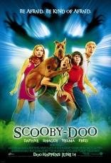 фильм Скуби-Ду Scooby-Doo 2002