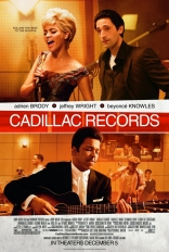 ����� �������� ������� Cadillac Records 2008