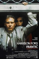 фильм На грани безумия Frantic 1988