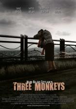 фильм Три обезьяны Üç maymun 2008