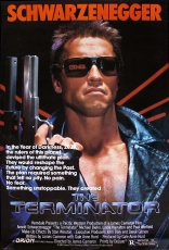 ����� ���������� Terminator, The 1984