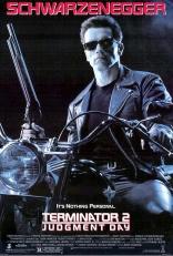 ����� ���������� 2: ������ ���� Terminator 2: Judgment Day 1991