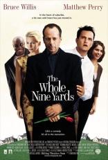 фильм Девять ярдов Whole Nine Yards, The 2000