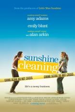 фильм Чистильщицы* Sunshine Cleaning 2008