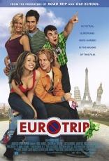 фильм Евротур EuroTrip 2004