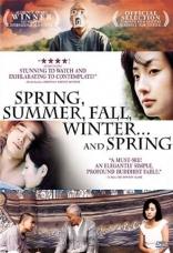 фильм Весна, лето, осень, зима… и снова весна Bom yeoreum gaeul gyeoul geurigo bom 2003