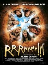 фильм Миллион лет до нашей эры RRRrrrr!!! 2004