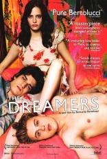 фильм Мечтатели Dreamers, The 2003