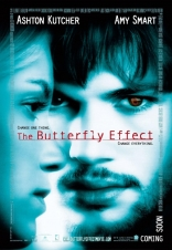 ����� ������ ������� Butterfly Effect, The 2004