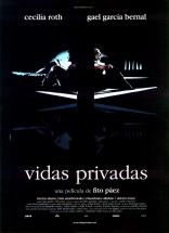 фильм Частная жизнь Vidas privadas 2001