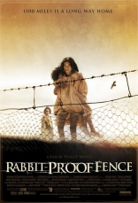 ����� ������ ��� �������� Rabbit-Proof Fence 2002
