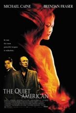 фильм Тихий американец Quiet American, The 2002