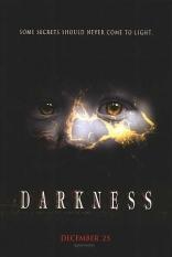 фильм Тьма Darkness 2002