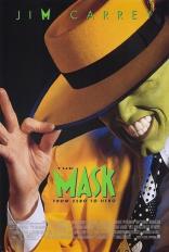 фильм Маска Mask, The 1994